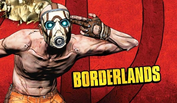 Borderlands GOTY Enhanced GOTY Enhanced Steam Key GLOBAL - 2