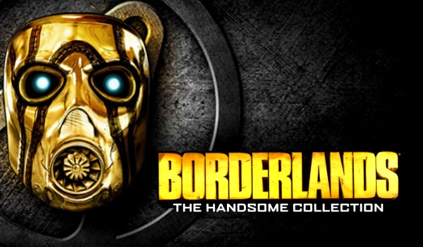Borderlands: The Handsome Collection (PC) - Steam Key - GLOBAL - 3