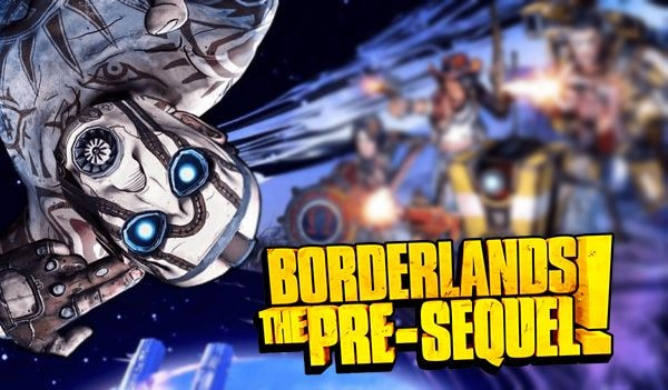 Borderlands: The Pre-Sequel Season Pass Steam Key GLOBAL - 2