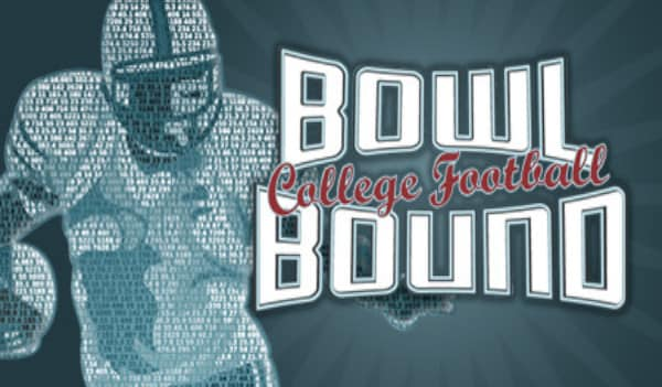 Bowl Bound College Football (PC) - Steam Key - GLOBAL - 1
