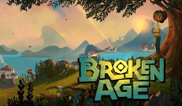 Broken Age Steam Key GLOBAL - 2