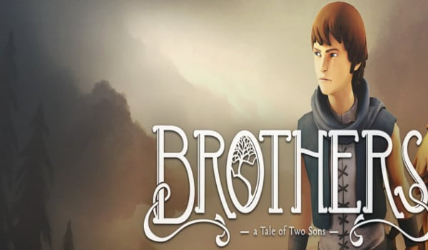 Brothers - A Tale of Two Sons Steam Key GLOBAL - 2