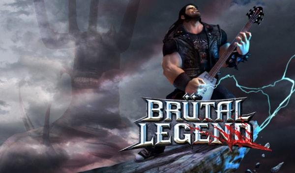Brutal Legend Steam Key GLOBAL - 2