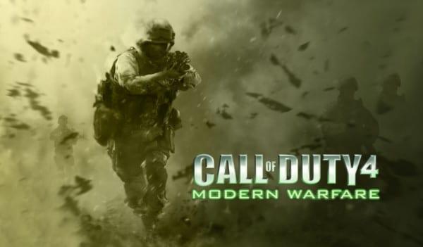 Call of Duty 4: Modern Warfare Steam Key GLOBAL - 2