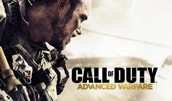 Call of Duty: Advanced Warfare Steam Key GLOBAL - 2