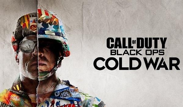 Call of Duty Black Ops: Cold War (PC) - Battle.net Key - EUROPE - 2