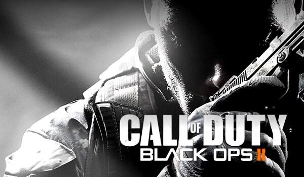 Call of Duty: Black Ops II Bundle Steam Key GLOBAL - 2