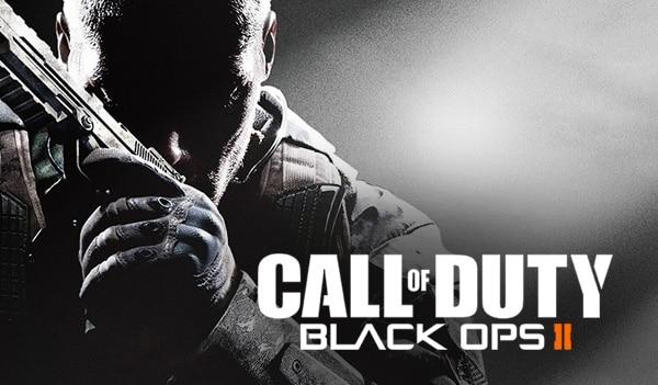 Call of Duty: Black Ops II Steam Key GLOBAL - 3