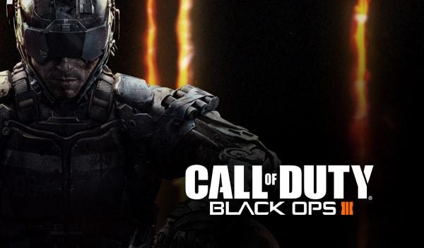 Call of Duty: Black Ops III Steam Key GLOBAL - 2