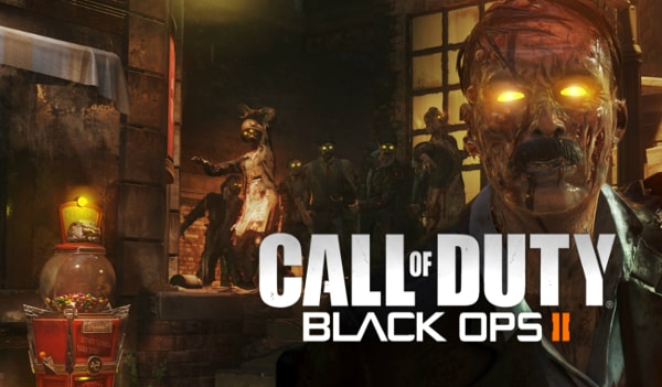 Call of Duty: Black Ops III - Zombies Chronicles (PC) - Steam Key - GLOBAL - 2