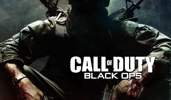 Call of Duty: Black Ops Steam Key GLOBAL - 2