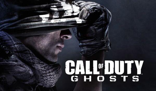 Call of Duty: Ghosts Steam Key GLOBAL - 3