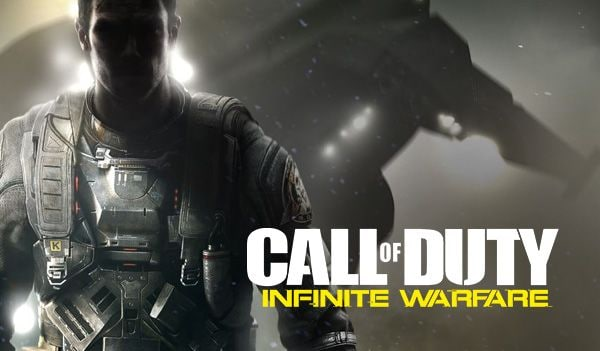 Call of Duty: Infinite Warfare Steam Key EUROPE - 2