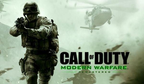 Call of Duty: Modern Warfare Remastered (PS4) - PSN Key - NORTH AMERICA - 2