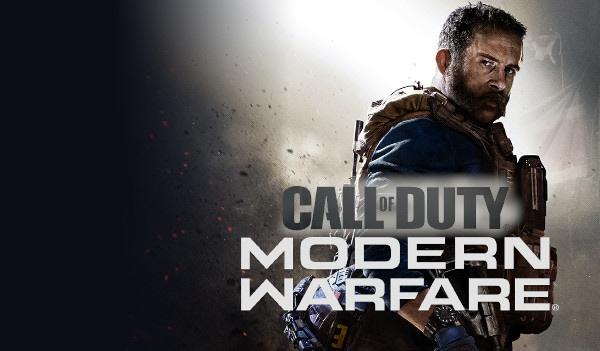 CALL OF DUTY: MODERN WARFARE Standard Edition Battle.net Key NORTH AMERICA - 2