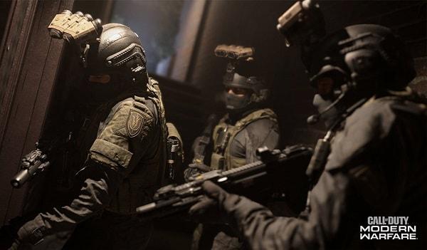 Call of Duty: Modern Warfare 5000 CP (Xbox One) - Xbox Live Key - GLOBAL - 1