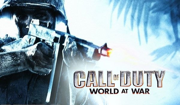 Call of Duty: World at War Steam Key GLOBAL - 2