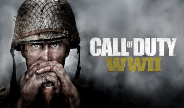 Call of Duty: WWII Steam Key GLOBAL - 2
