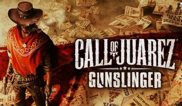 Call of Juarez: Gunslinger Steam Key GLOBAL - 2