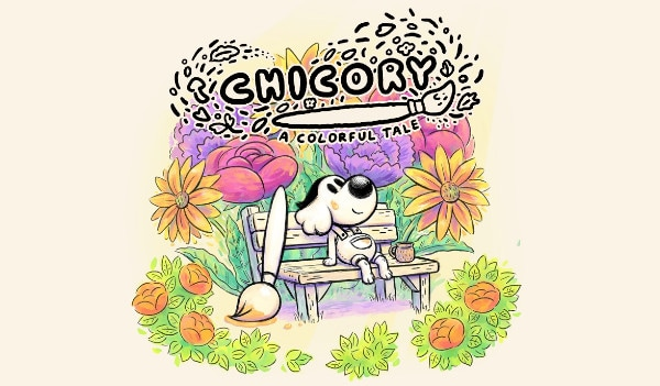 Chicory: A Colorful Tale (PC) - Steam Gift - NORTH AMERICA - 1