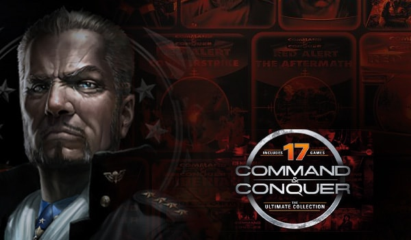 Command & Conquer Ultimate Collection Origin Key GLOBAL - 2