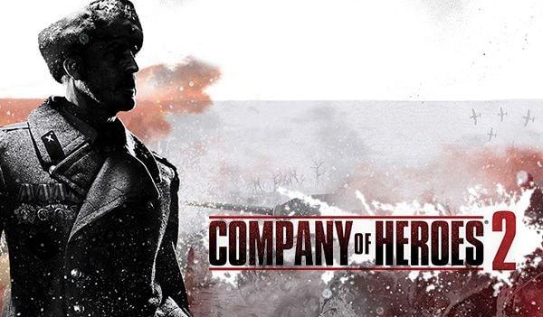 Company of Heroes 2 (PC) - Steam Key - GLOBAL - 2
