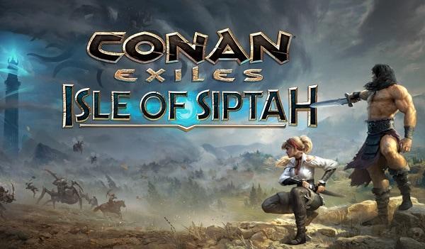 Conan Exiles: Isle of Siptah (PC) - Steam Key - GLOBAL - 2