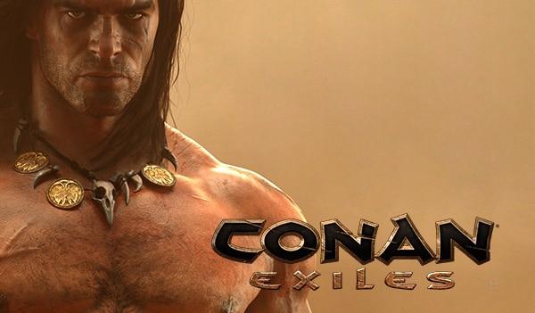 Conan Exiles Steam Key GLOBAL - 2
