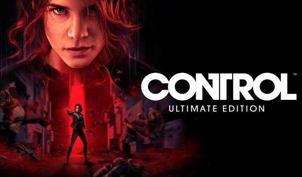 Control | Ultimate Edition (PC) - Steam Key - ROW - 2