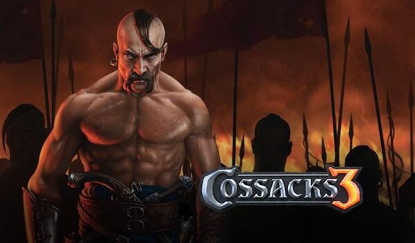 Cossacks 3 Steam Key GLOBAL - 2