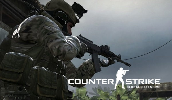 Counter-Strike: Global Offensive Prime Status Upgrade Steam Gift EUROPE - 2