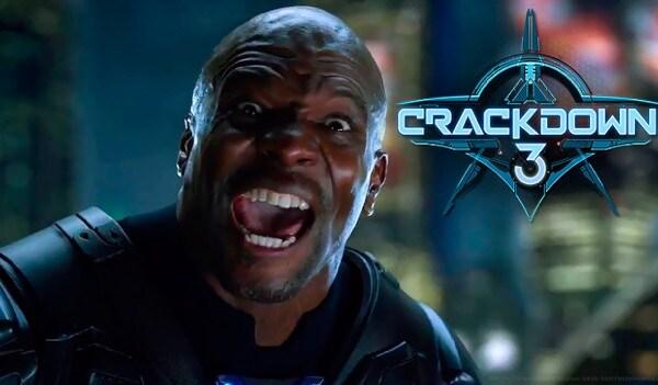 Crackdown 3 (Xbox One, Windows 10) - Xbox Live Key - GLOBAL - 2