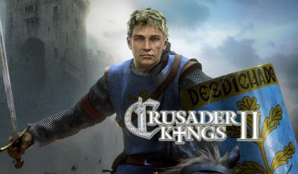 Crusader Kings II: Hymns of Revelation Steam Key GLOBAL - 1