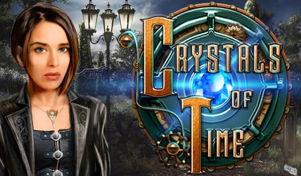 Crystals of Time Steam Key GLOBAL - 2
