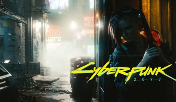 Cyberpunk 2077 (PC) - GOG.COM Key - GLOBAL - 2