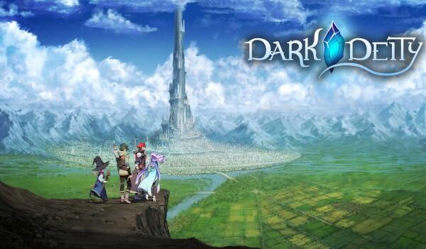 Dark Deity (PC) - Steam Gift - NORTH AMERICA - 1