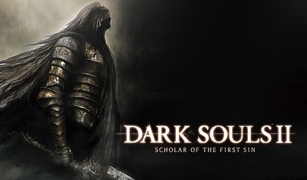 Dark Souls II: Scholar of the First Sin Steam Key GLOBAL - 2