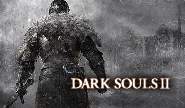 Dark Souls II Steam Key GLOBAL - 2