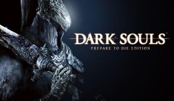Dark Souls Prepare to Die Edition Steam Key GLOBAL - 2