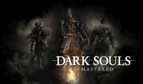 Dark Souls: Remastered (PC) - Steam Key - GLOBAL - 2