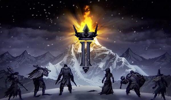 Darkest Dungeon II (PC) - Steam Key - GLOBAL - 2