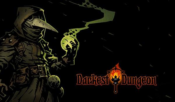 Darkest Dungeon Steam Key GLOBAL - 2