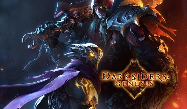 Darksiders Genesis - Steam - Key GLOBAL - 2