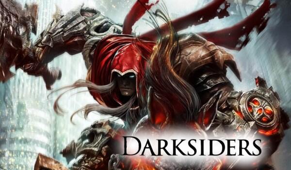 Darksiders Warmastered Edition Steam Key GLOBAL - 1