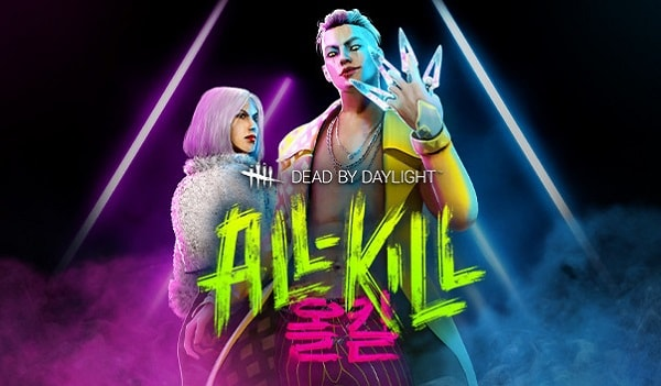 Dead by Daylight - All-Kill Chapter (PC) - Steam Key - GLOBAL - 2