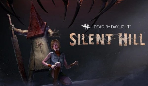 Dead By Daylight - Silent Hill Chapter (PC) - Steam Key - GLOBAL - 2