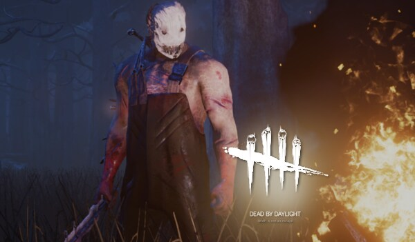 Dead by Daylight | Stranger Things Edition (PC) - Steam Key - GLOBAL - 2