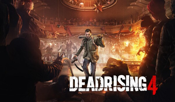 Dead Rising 4 (Xbox One) - Xbox Live Key - GLOBAL - 2