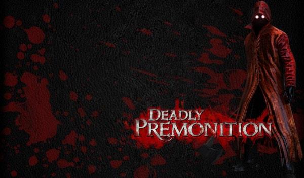 Deadly Premonition: Director's Cut Steam Key GLOBAL - 2