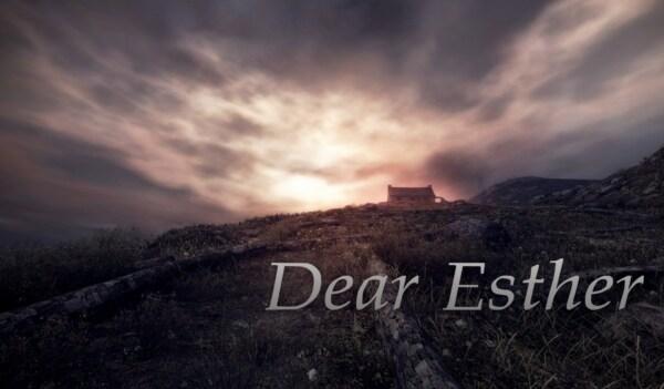 Dear Esther Steam Key GLOBAL - 2